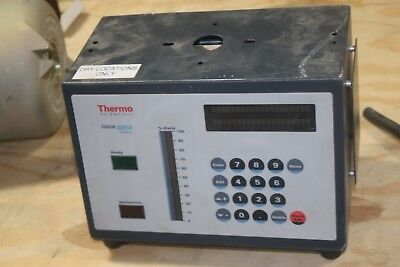Eberline AMS-4 Continuous Air Monitor Processing Unit