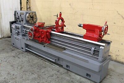 20 X 72 Mori Seiki Model Mr-2000 Engine Lathe Yoder 71131