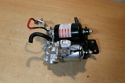 TOYOTA YARIS 1.5 PETROL HYBRID BRAKE ABS PUMP BOOSTER ACTUATOR 47070-12010