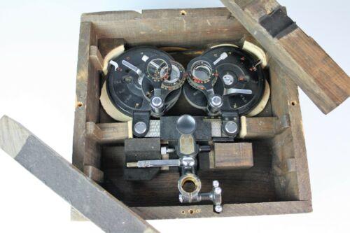 AO American Optical Company Additive Power Phoroptor