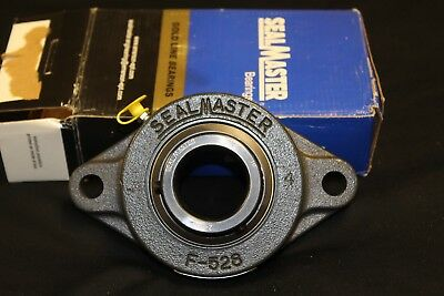 Seal Master Gold Line Bearing Model Sft-26 1 58 -new-