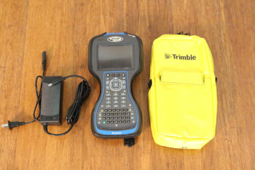 Spectra Precision Ranger 3 Data Collector Controller w/ Survey Pro GNSS GPS