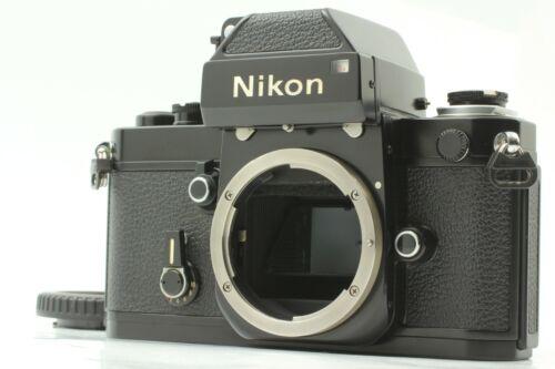[Near MINT] Nikon F2 Photomic DP-1 Black 35mm Film Camera Body from JAPAN