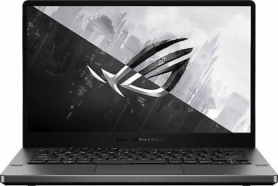 "ASUS - ROG Zephyrus G14 14"" Laptop - AMD Ryzen 7 - 8GB Memory - NVIDIA GeForc..."