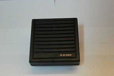 Bk Radio Kaa0261 External Speaker Housing Only. No Wires Or Brackets