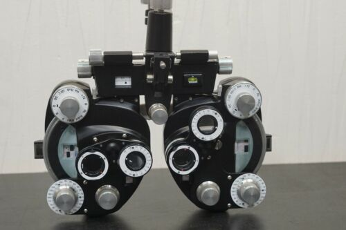Bobes Phoropter (-) AMPRE 1 - Ophthalmic