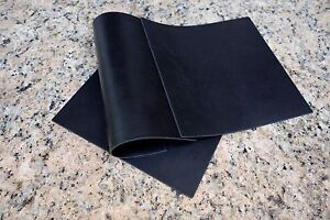 Set Of 3 Neoprene Rubber Gasket Plumbing Sheets Black 6