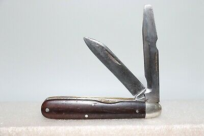 1886-1963 CATTARAUGUS Cutlery Little Valley NY Electrician Knife