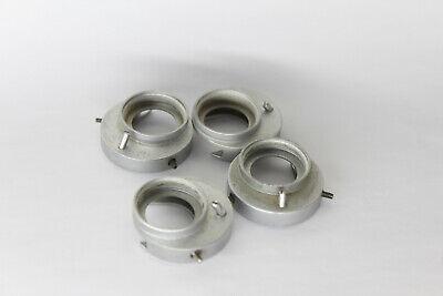 Lomo Microscope Objective Polarising Collars Set