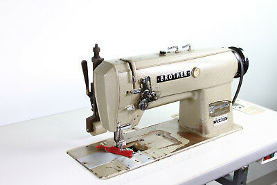 Brother Lt2-b831-3 Industrial Sewing Machine