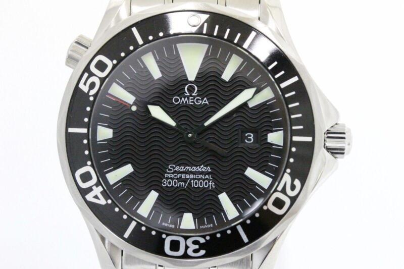 Omega Seamaster Professional Quartz