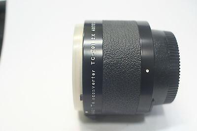 Nikon TC TC-201 2X Lens