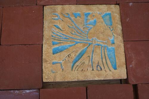 Batchelder Tiles.
