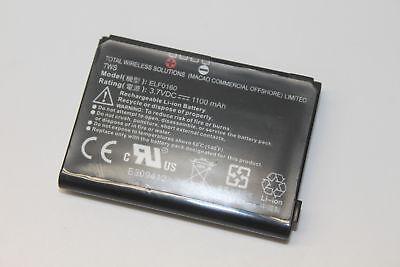 P3450 Elf (HTC ELF0160 Replacement Li-Ion Battery 3.7V 1100mAh for XV6900 MP6900)