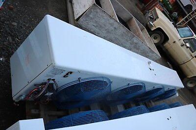 Larkin 16air Defrost Evaporator 4 Fan Beacon Mlt4440da