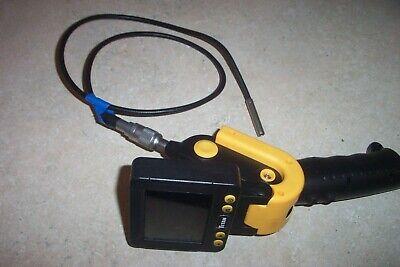 Titan Flexible Inspection Camera
