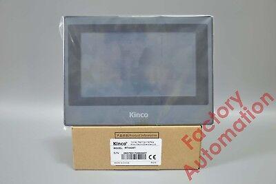 New In Box Kinco Mt4434t Hmi Touch Screen 7 Inch 800480 1 Usb Host