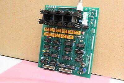 Perseptive Biosystems Voyager Vestec Bt Ii Control Board Circuit Board 750015