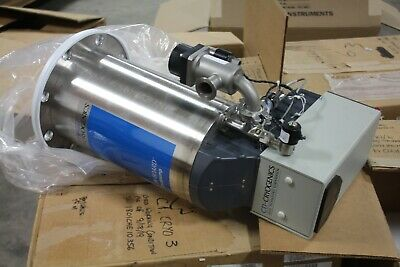 Cti-cryogenics On-board 8 Cryopump Ion Implantation W Fastregen Control