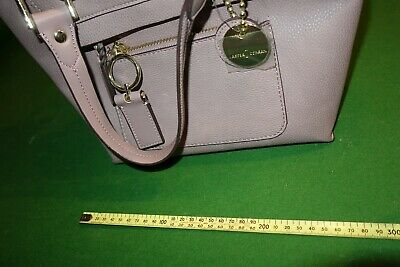 jasper conran handbag, lilac