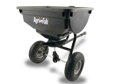 Agri-Fab, Inc. 85 lb Broadcast Tow-Behind Spreader - Model # 45-0530