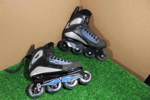 Mission RL size 6D  hockey rollerblades #6059