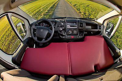 VanSleep-Bett Transporterbett Zusatzbett im Transporter - Fiat Ducato ab 2006