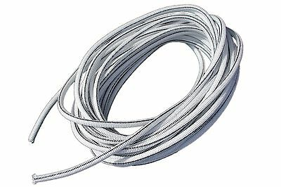 38 X 50 Bungee Shock Cord Stretch Rubber Rope Tarp Tie Down Usa Marine Grade