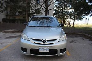 Safety E Tested ** Amazing 2006 Mazda 5 with Only 194KM