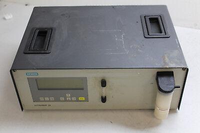 Siemens Ultramat 23 7mb2337-8ah00-3cp1 Nox Analyzer