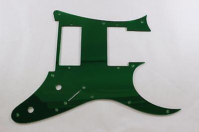 Used, Green Mirror Pickguard Fits Ibanez (tm) Universe UV UV777 7 String- HXH for sale  Plainfield