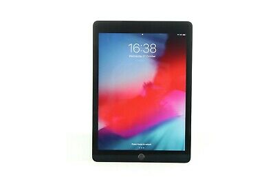 Apple iPad Air 2 64GB, Wi-Fi, 9.7in - Space Grey - Refurbished