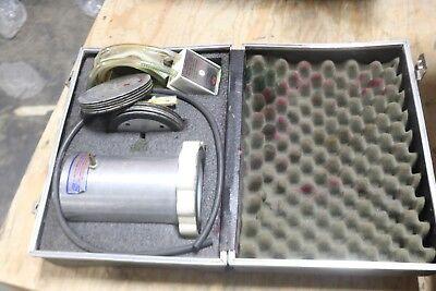 General Metal Works Air Sampler Parts