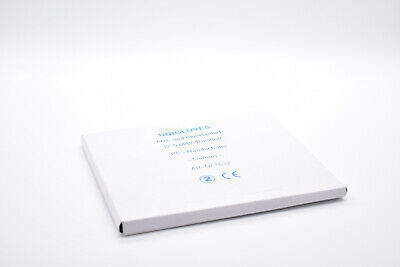Unigloves Einmalhandschuhe Damen Pack á 100 Stück