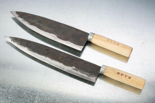 KOREAN Rail Forged Cast Iron Chef
