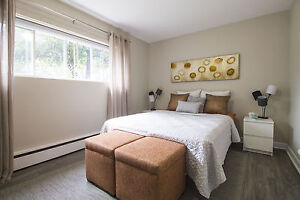 Newly Updated Apt in Ideal Ottawa West Location!
