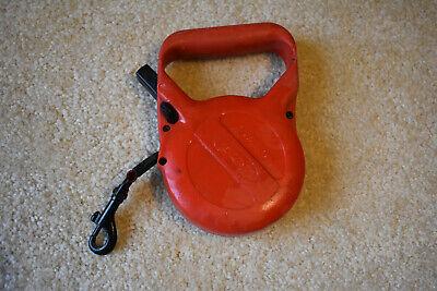 1 Ea Used Flexi Compact Dog Leash Compact Retractable Leash