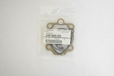 - Subaru Outback Legacy 93-99 Power Steering Pump ReSeal Seal Kit 34419AA150 OEM
