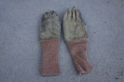 Wildland Firefighter Gloves - Small - 13