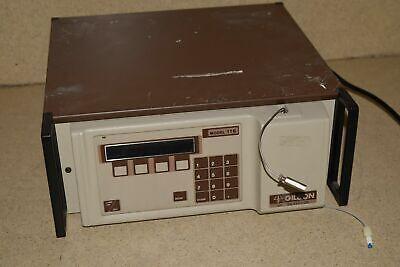 Gilson Uv Detector Model 116