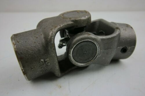 """Boston Gear Universal Joint UJNL 16-16 Steel 1"""" Round Keyway Bore  17354"""