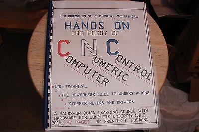 Cnc Stepper Motor And Driver Mini Course No Hardware