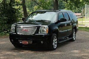 2007 GMC Yukon XL 1500 Denali ONLY 99K | NAVI | DVD | Acciden...