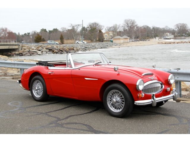 Image 1 of Austin Healey: 3000…