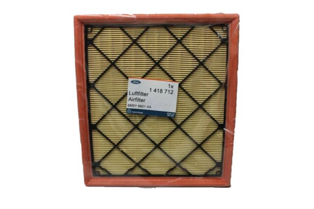 FORD S-MAX 2.5 ST AIR FILTER - 05/06 -