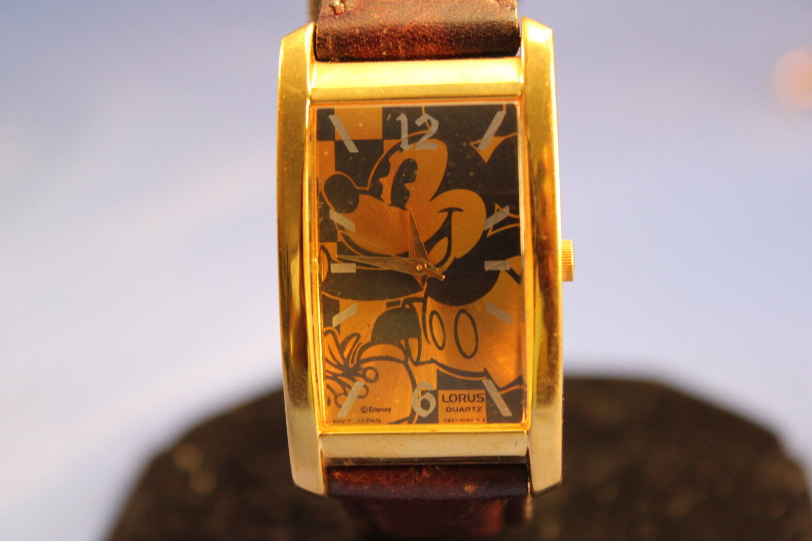 Sir Charles Vintage watches