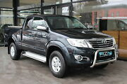 Toyota Hilux Extra Cab Life 4x4 mit Navi & Mountain Top