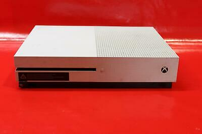 Microsoft (1681) Xbox One S - 500GB - White - Video Gaming System