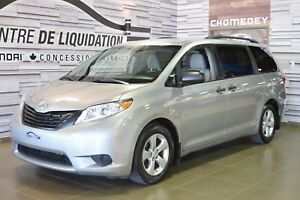 2015 Toyota Sienna GR ELECT+MAGS