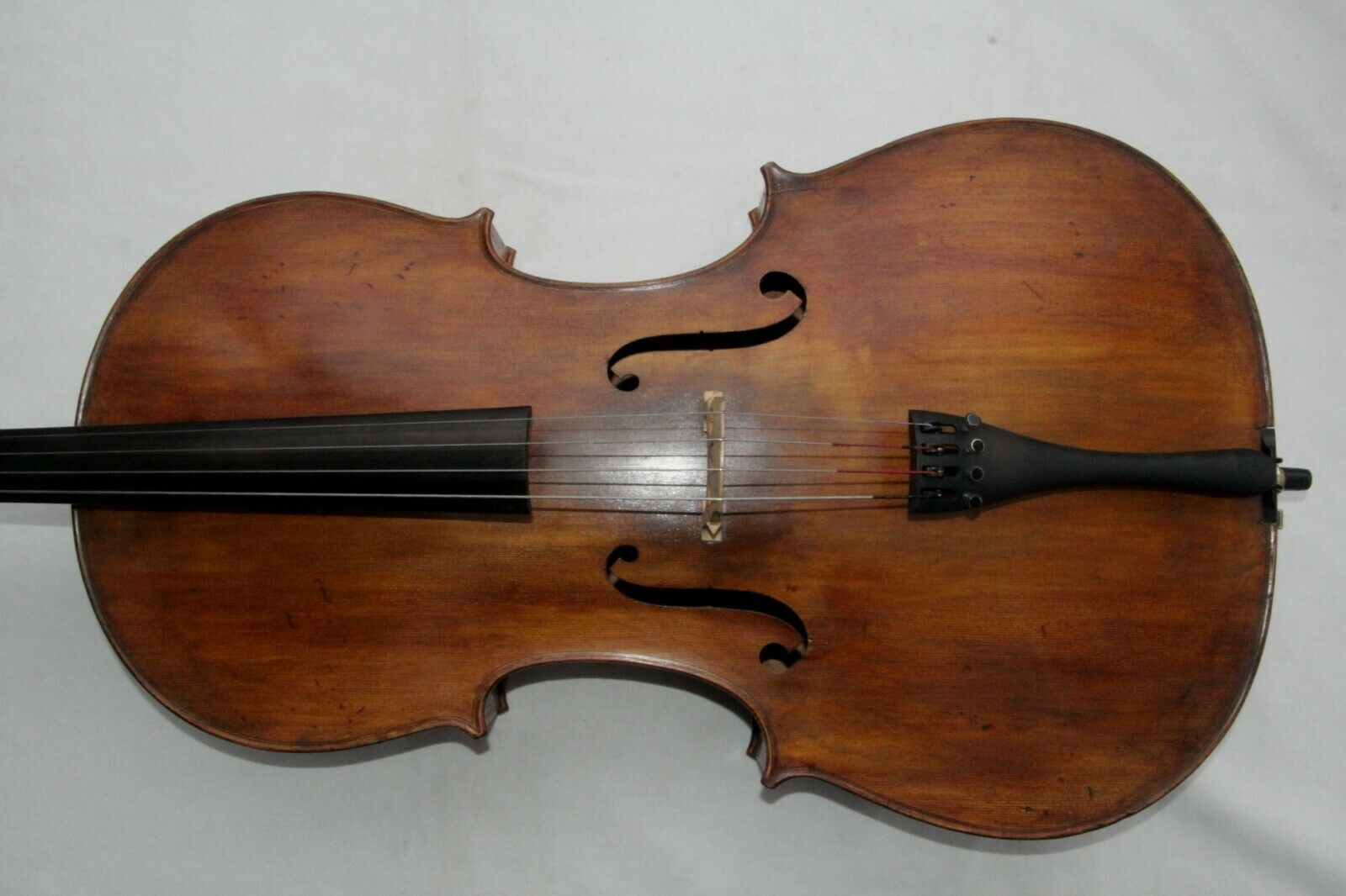 Vintage 1905 French Cello By Paul Bailly 4/4 - $3,160.00